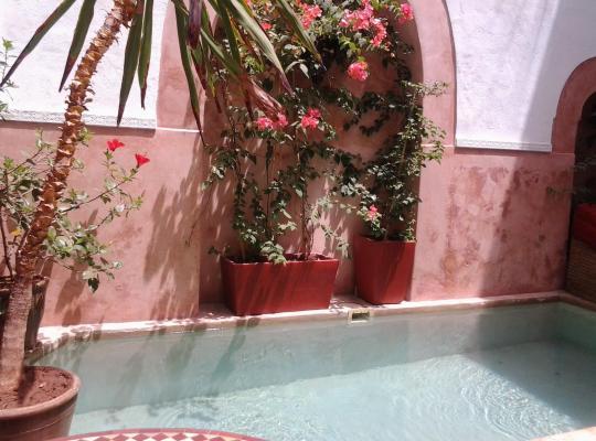 Hotellet fotos: Ryad Dar Ganou