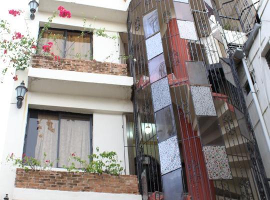 Hotel Valokuvat: Hostal Plaza Yu