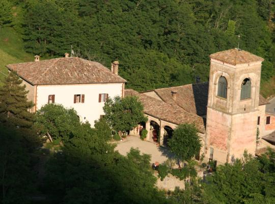 Фотографии гостиницы: Antica Locanda La Canonica