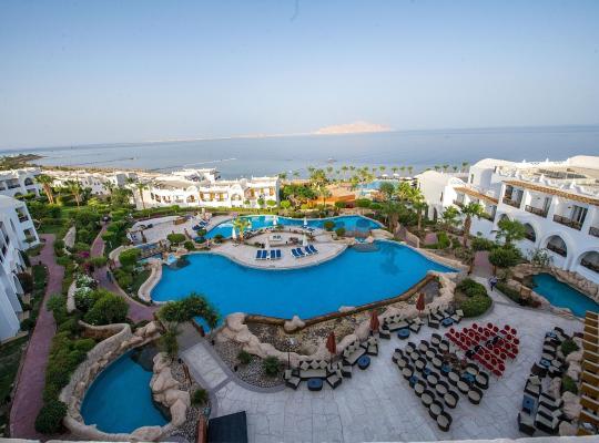 ホテルの写真: Albatros Cyrene Grand Hotel