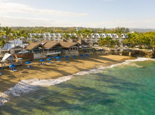Fotos de Hotel: Casa Marina Beach & Reef All Inclusive