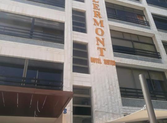 Фотографії готелю: Clermont Hotel Suites