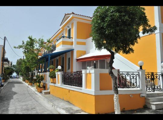 호텔 사진: Hotel Labito