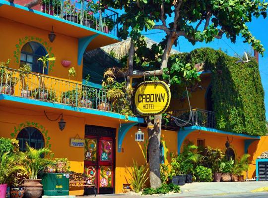 Képek: Cabo Inn