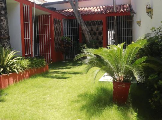 Fotografii: Casa de Huespedes Las Mercedes
