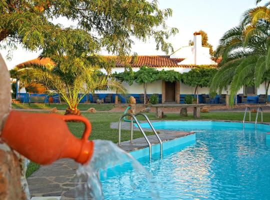 Hotellet fotos: Monte Do Caneiro
