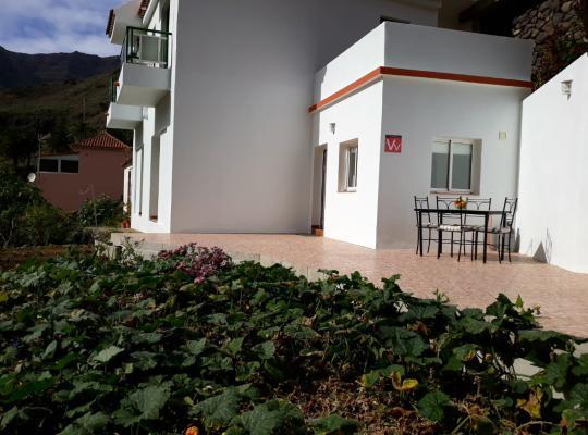 תמונות מלון: Vivienda casa Mary