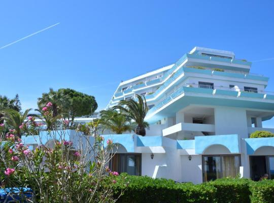Foto dell'hotel: Blue Horizon