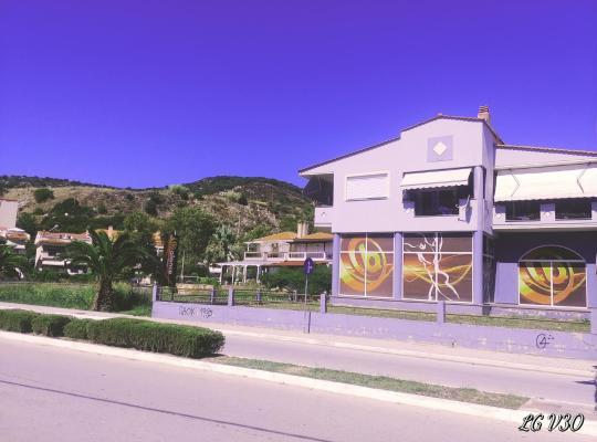 Hotelfotos: Near The Sea House