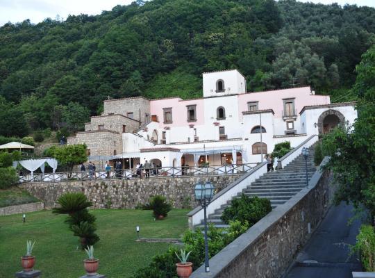 Photos de l'hôtel: Villa della Porta - Dimora Storica