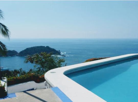 Otel fotoğrafları: Hermosa vista Acapulco