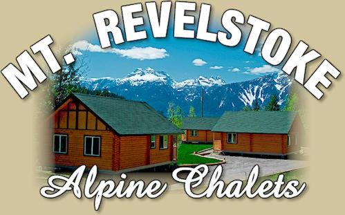 Fotos do Hotel: Mt. Revelstoke Alpine Chalets