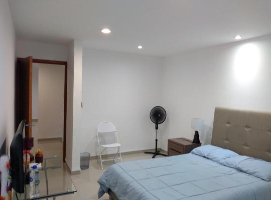 Hotel bilder: Almore San Luis