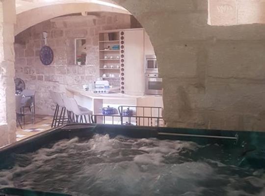Viesnīcas bildes: La Loggia Farmhouse - Siggiewi Malta