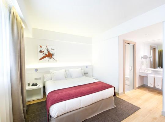 Hotel photos: Sercotel Ciudad de Miranda