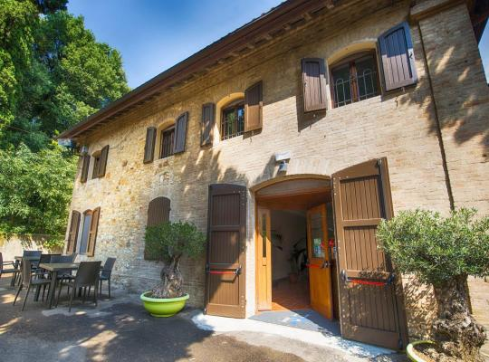 Hotel bilder: Hotel Parco Fola