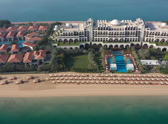 Hotel photos: Jumeirah Zabeel Saray
