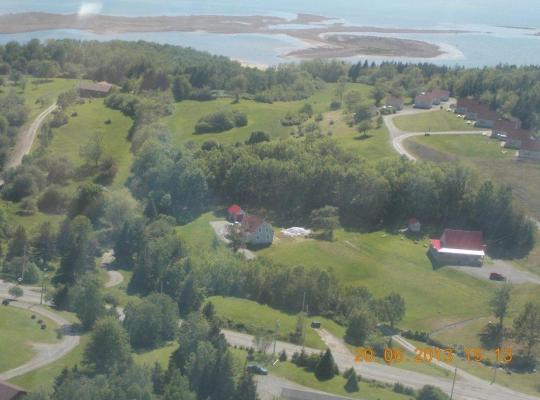 תמונות מלון: Chisholms of Troy Coastal Cottages