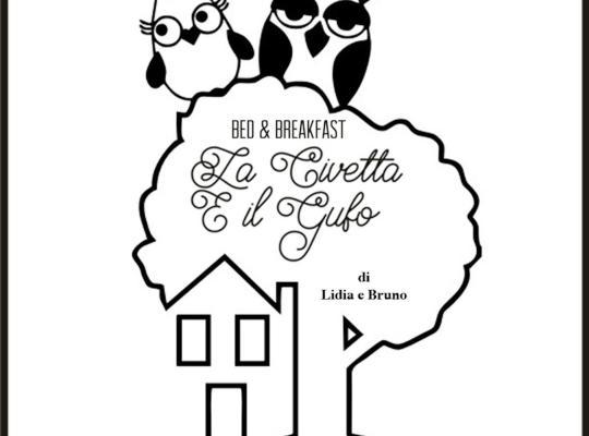 ホテルの写真: La Civetta e il Gufo