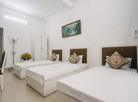 Hotel bilder: Camellia Hotel 6
