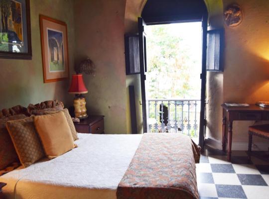 Hotelfotos: The Gallery Inn