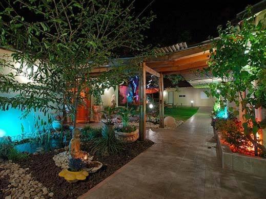 ホテルの写真: Spa Hadarim