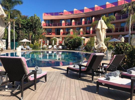 Φωτογραφίες του ξενοδοχείου: Sir Anthony
