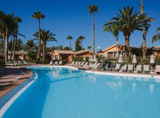 Hotel fotografií: Maspalomas Resort by Dunas