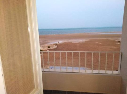 ホテルの写真: بيت الواحه