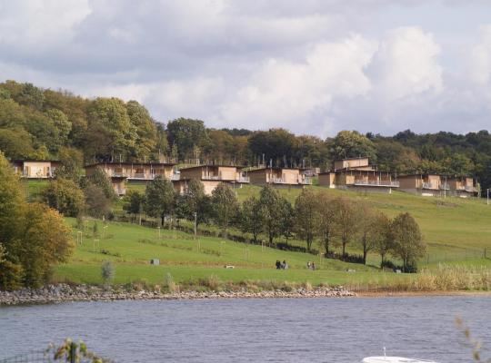 Hotel photos: Madame Vacances Les Cottages De Valjoly