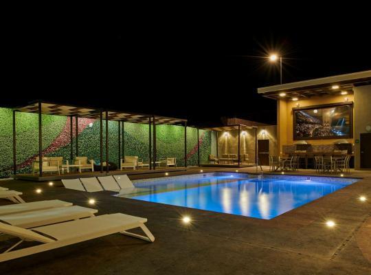 תמונות מלון: Wingate by Wyndham Chihuahua