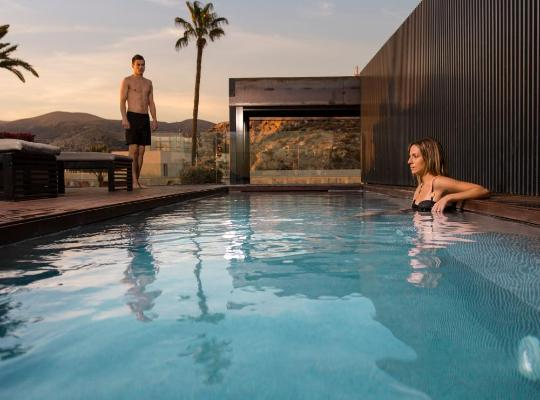 Fotografii: Aire Hotel & Ancient Baths