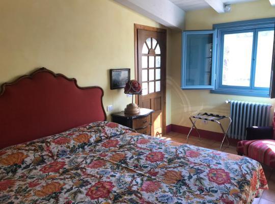 ホテルの写真: Casina delle Rane di Candida