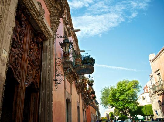 Фотографии гостиницы: La Casa de la Marquesa