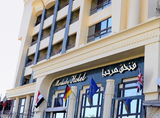 Fotos de Hotel: Marhaba Palace Hotel