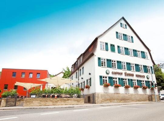 Photos de l'hôtel: Hotel Restaurant Lamm Hebsack