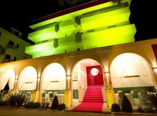 ホテルの写真: Hotel Coelho