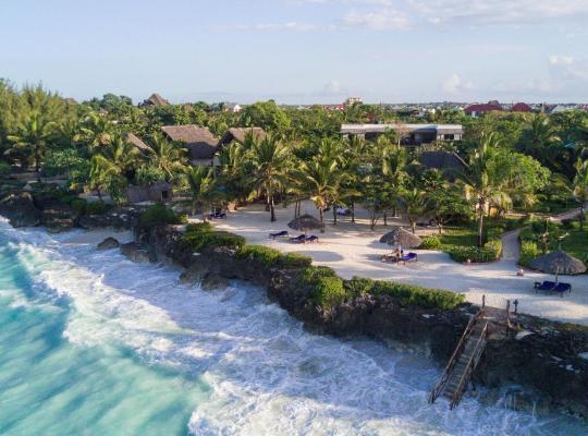 Hotel bilder: The Zanzibari