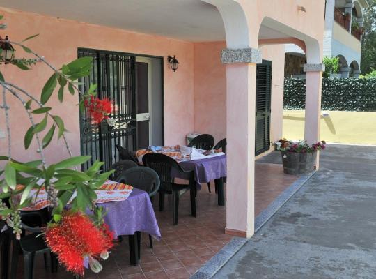 होटल तस्वीरें: B&B Da Antonella