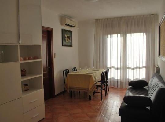 Photos de l'hôtel: Casa Lucia