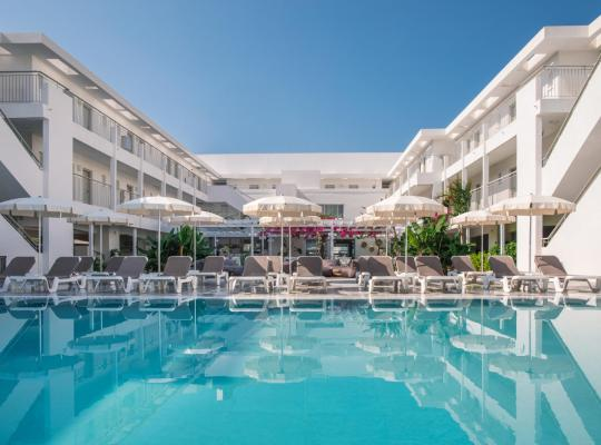 Hotel photos: Nissi Park Hotel