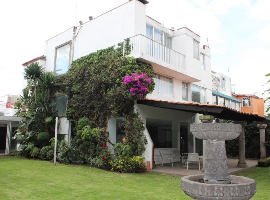 صور الفندق: Echegary casa con enorme jardin