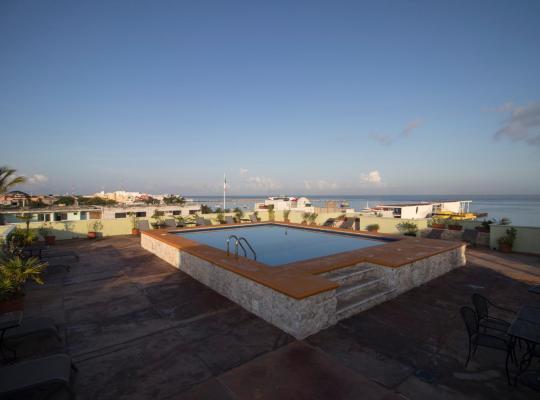 Képek: Hotel Plaza Cozumel