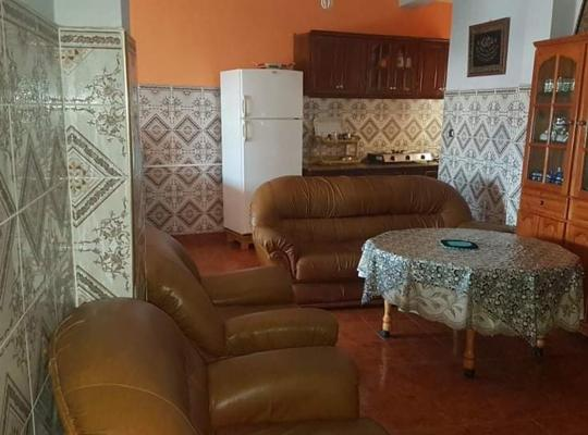 Hotel bilder: Lycée Al Khozama Appartement