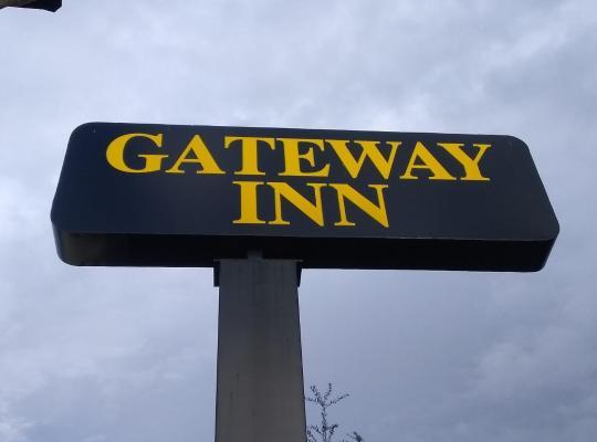 Hotel bilder: Gateway Inn Savannah