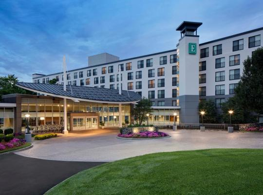 Viesnīcas bildes: Embassy Suites by Hilton Boston Marlborough
