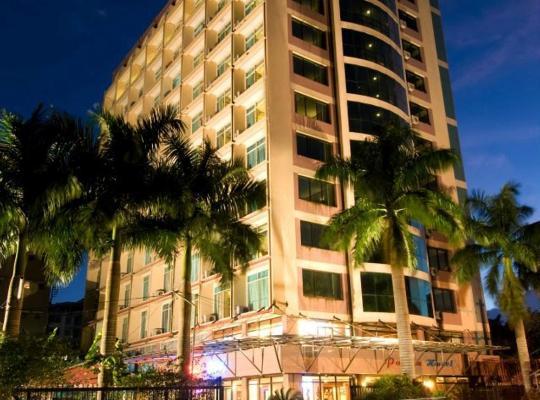 Hotel photos: Panda Hotel