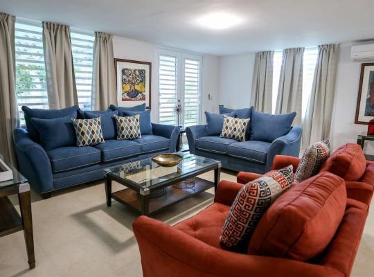 Hotel foto 's: Family Home Torrimar