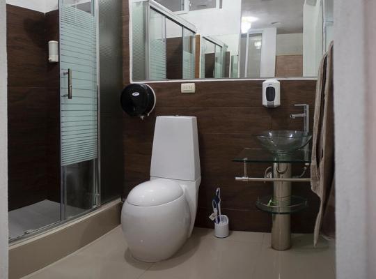 Hotel Valokuvat: Apartamento individual, privado 20m del aereopuerto, pregunteme x las 6 vias de acceso