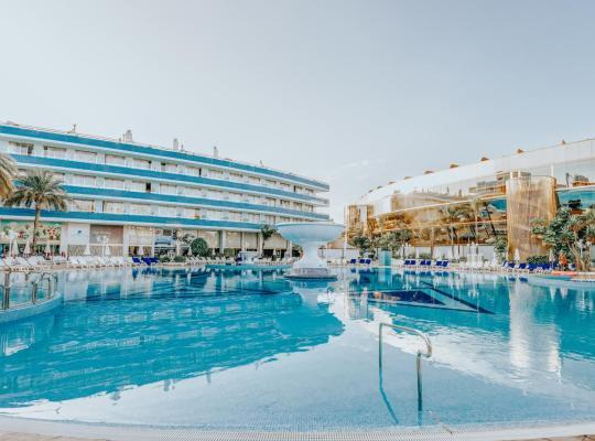 호텔 사진: Mediterranean Palace